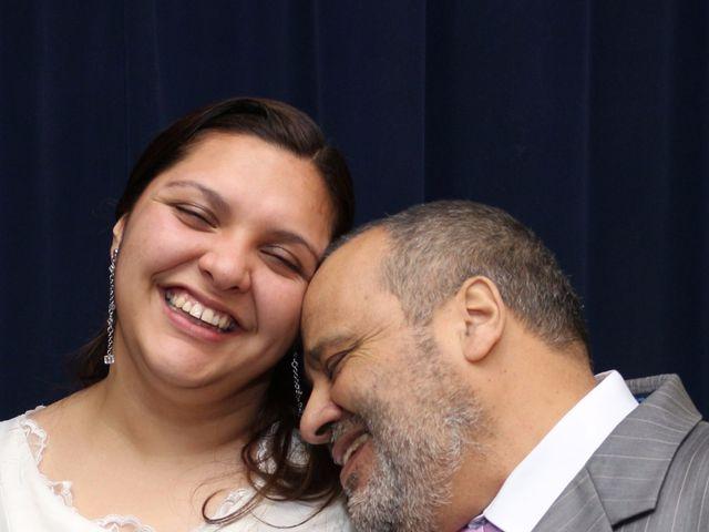 El matrimonio de Sandra y Bastian  en Concepción, Concepción 11