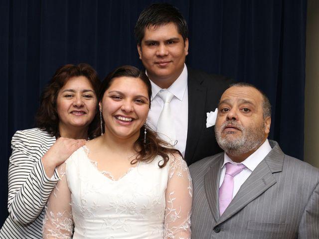 El matrimonio de Sandra y Bastian  en Concepción, Concepción 12