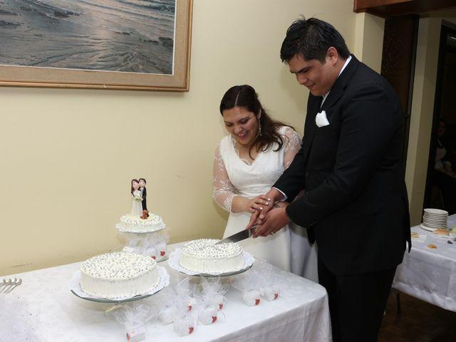El matrimonio de Sandra y Bastian  en Concepción, Concepción 14