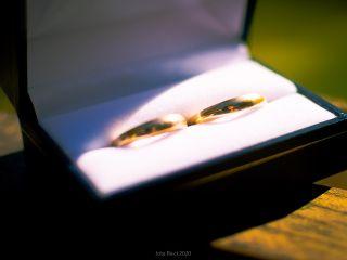 El matrimonio de Carolina y Christian 1
