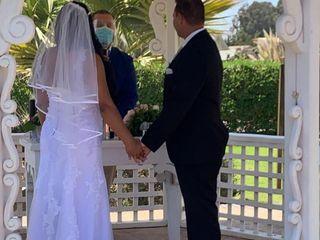 El matrimonio de Lila  y Jaime  2