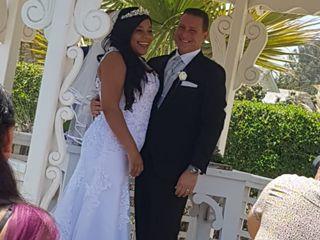 El matrimonio de Lila  y Jaime