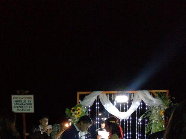 El matrimonio de Fabián  y Alison en Arica, Arica 1