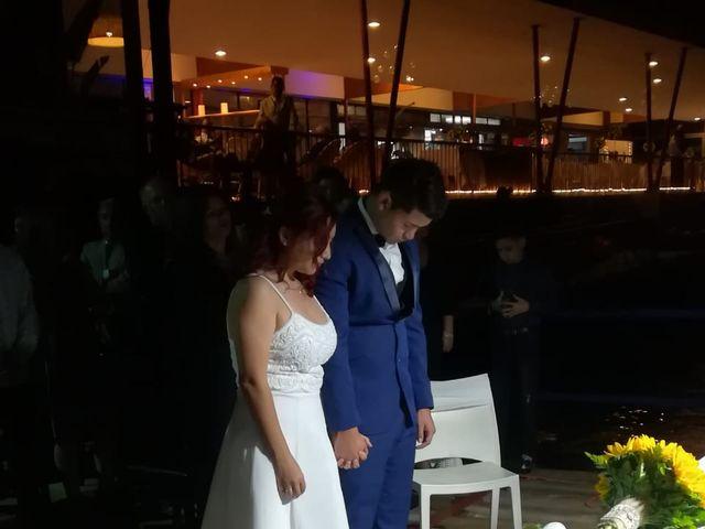 El matrimonio de Fabián  y Alison en Arica, Arica 6