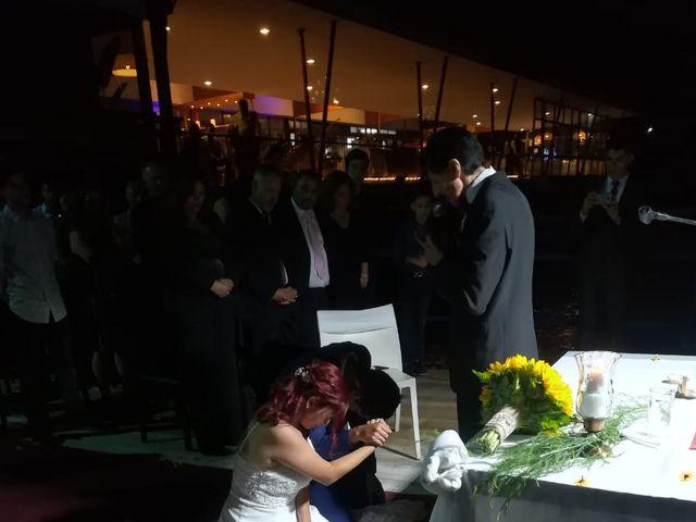 El matrimonio de Fabián  y Alison en Arica, Arica 7
