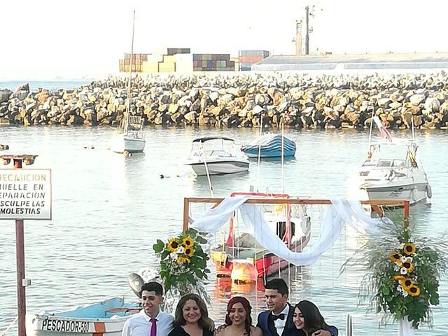 El matrimonio de Fabián  y Alison en Arica, Arica 10