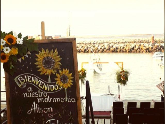 El matrimonio de Fabián  y Alison en Arica, Arica 12