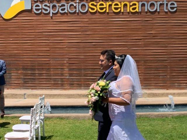 El matrimonio de Jaime  y Lila  en La Serena, Elqui 1