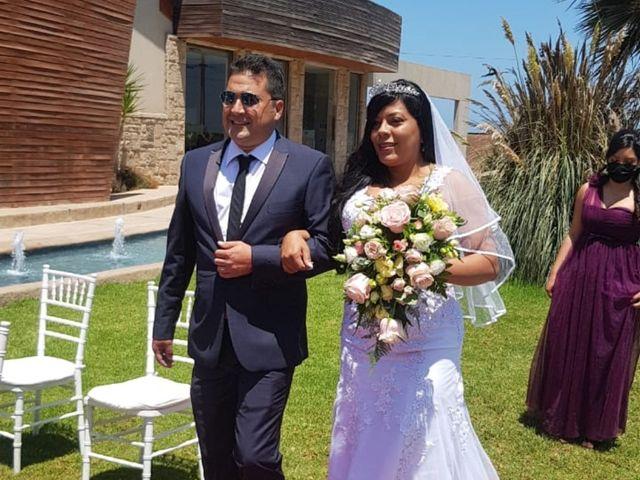 El matrimonio de Jaime  y Lila  en La Serena, Elqui 5