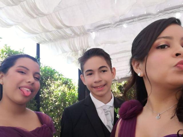 El matrimonio de Jaime  y Lila  en La Serena, Elqui 6