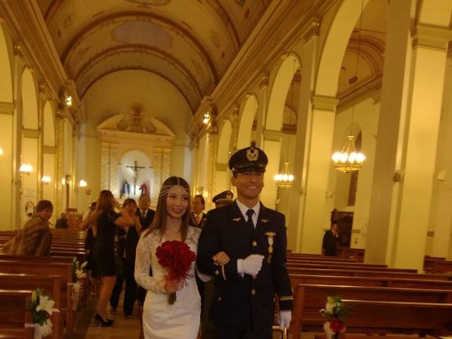 El matrimonio de José Luis y Ximena  en Rancagua, Cachapoal 5
