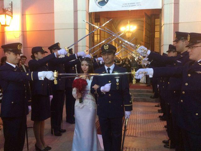 El matrimonio de José Luis y Ximena  en Rancagua, Cachapoal 7
