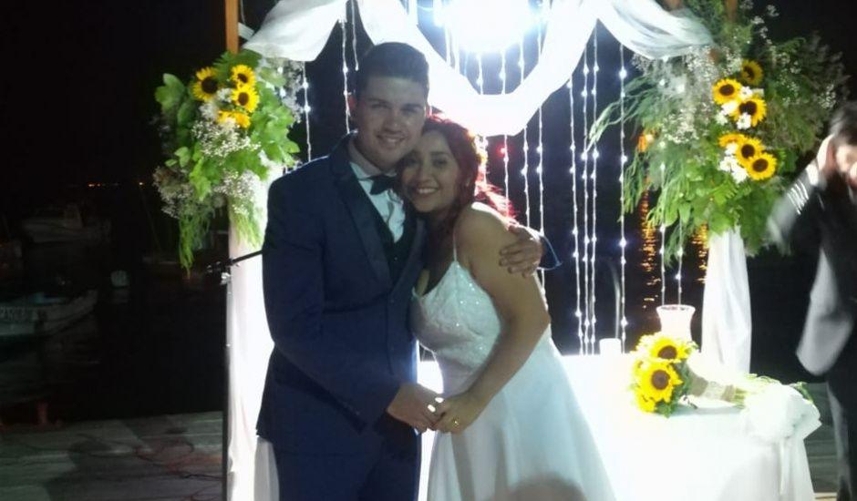 El matrimonio de Fabián  y Alison en Arica, Arica