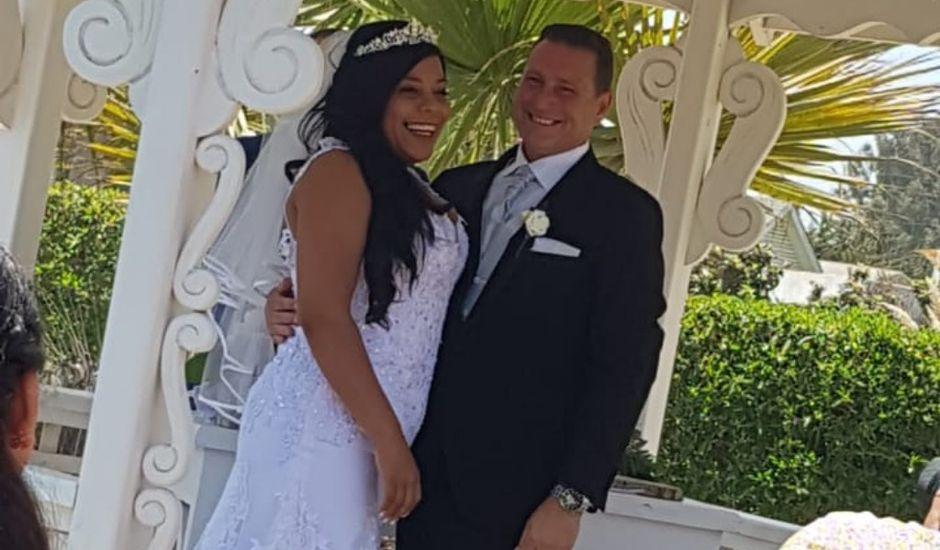 El matrimonio de Jaime  y Lila  en La Serena, Elqui