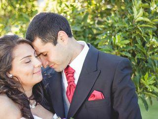 El matrimonio de Patricia y Gabriel 2