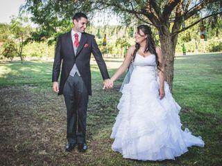 El matrimonio de Patricia y Gabriel 3