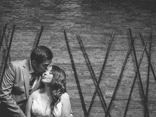 El matrimonio de Renato y Claudia 2