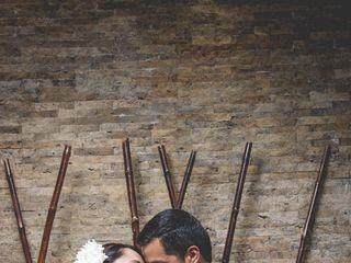 El matrimonio de Renato y Claudia 3