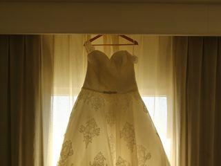 El matrimonio de Giannina  y Yerko  2
