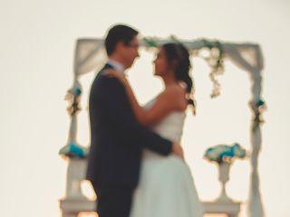 El matrimonio de Susana y Rodrigo 2