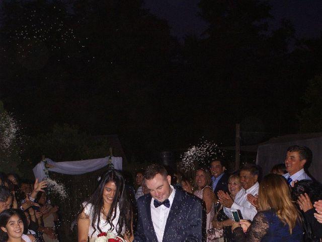 El matrimonio de Víctor y Paola  en Chimbarongo, Colchagua 1