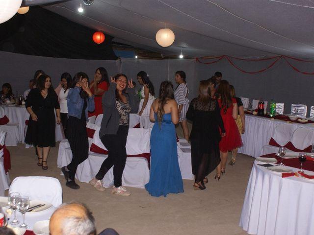El matrimonio de Víctor y Paola  en Chimbarongo, Colchagua 2