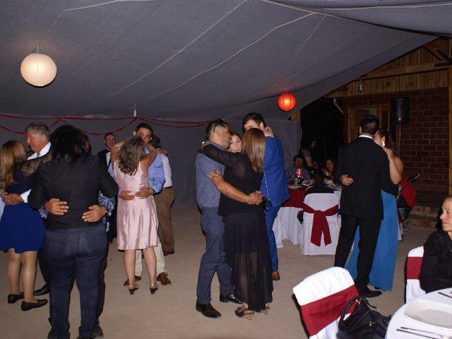 El matrimonio de Víctor y Paola  en Chimbarongo, Colchagua 5