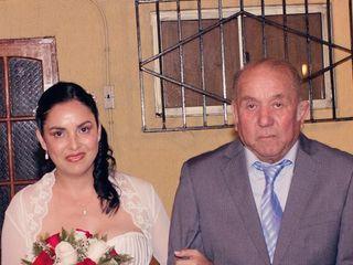 El matrimonio de Patricio y Daniela 2
