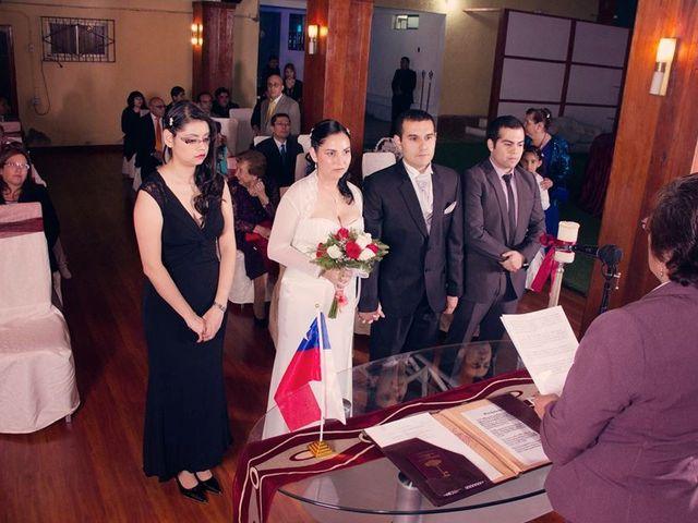 El matrimonio de Daniela y Patricio en Iquique, Iquique 2