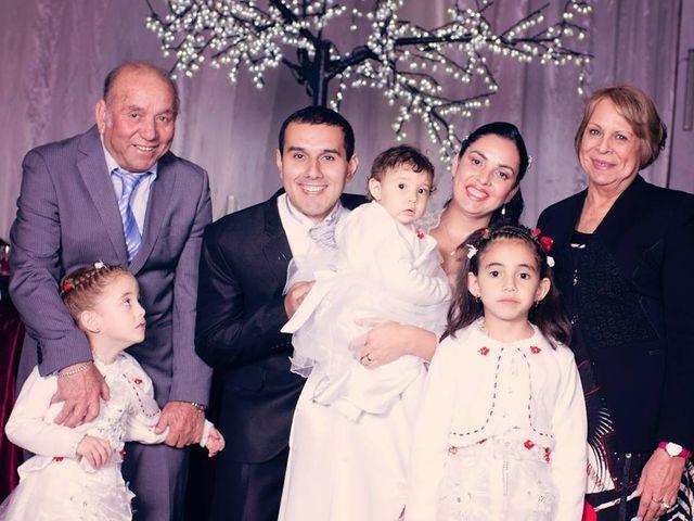 El matrimonio de Daniela y Patricio en Iquique, Iquique 8