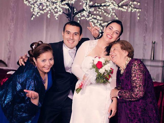 El matrimonio de Daniela y Patricio en Iquique, Iquique 9