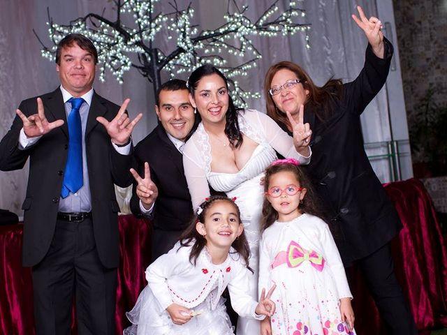 El matrimonio de Daniela y Patricio en Iquique, Iquique 11