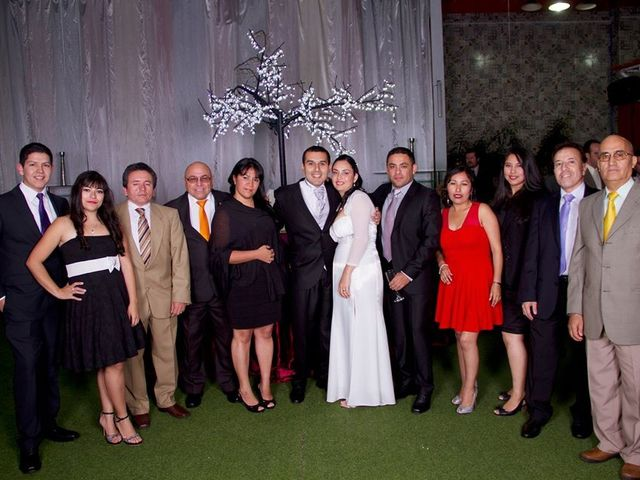 El matrimonio de Daniela y Patricio en Iquique, Iquique 14