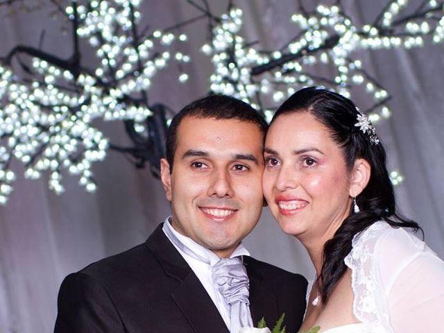 El matrimonio de Daniela y Patricio en Iquique, Iquique 1