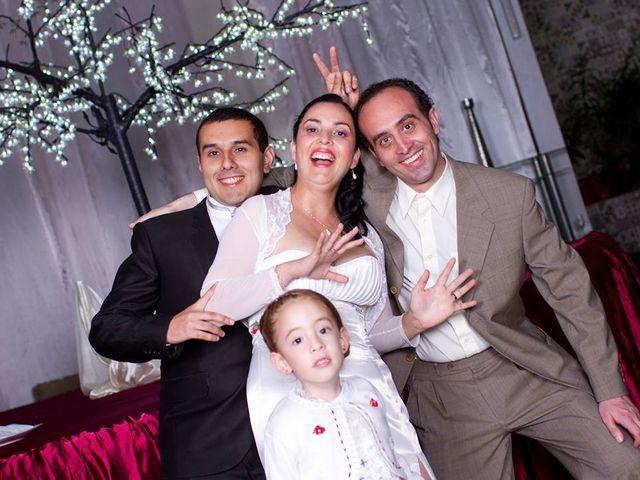 El matrimonio de Daniela y Patricio en Iquique, Iquique 17