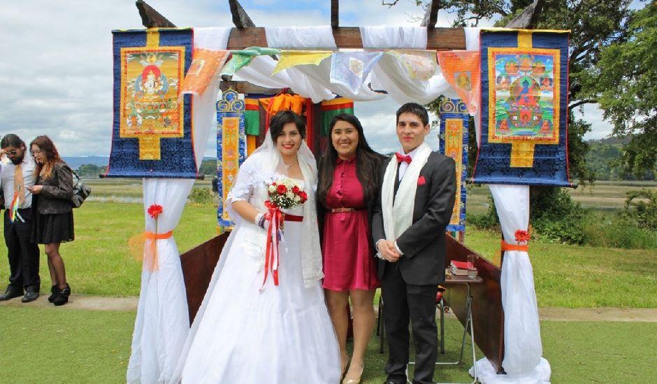 El matrimonio de Sergio y Ely  en Valdivia, Valdivia