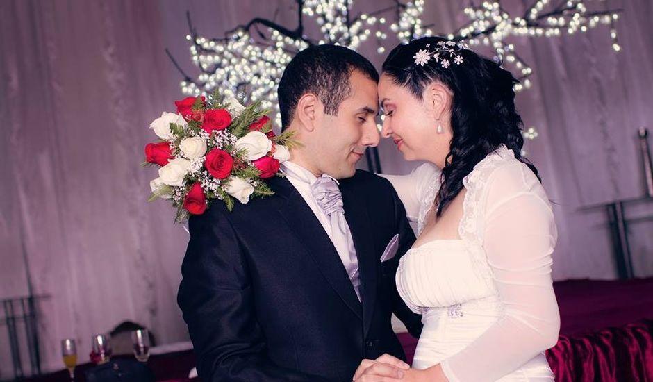El matrimonio de Daniela y Patricio en Iquique, Iquique