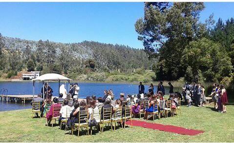 El matrimonio de Giorgio y Jeniffer en San Pedro de la Paz, Concepción 5