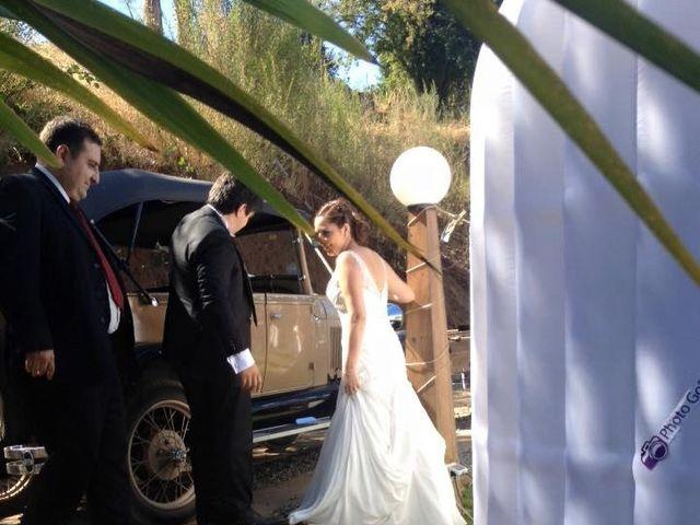 El matrimonio de Giorgio y Jeniffer en San Pedro de la Paz, Concepción 6