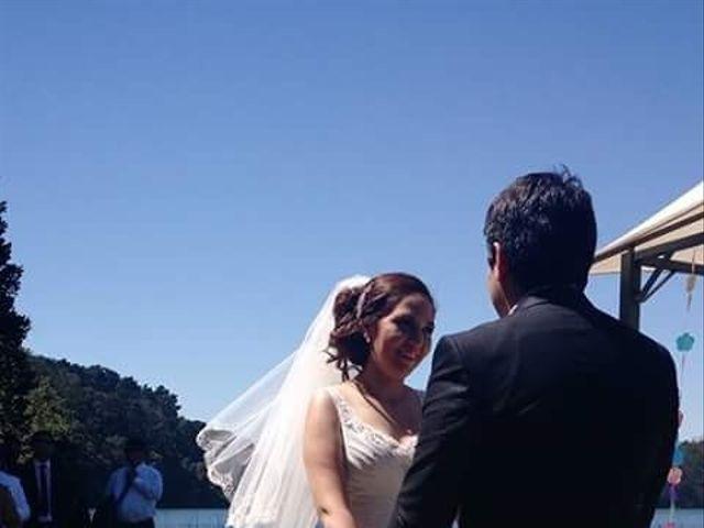 El matrimonio de Giorgio y Jeniffer en San Pedro de la Paz, Concepción 7