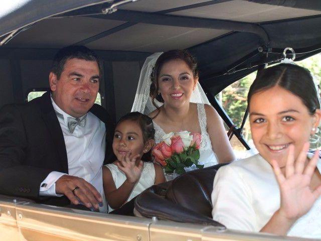 El matrimonio de Giorgio y Jeniffer en San Pedro de la Paz, Concepción 12