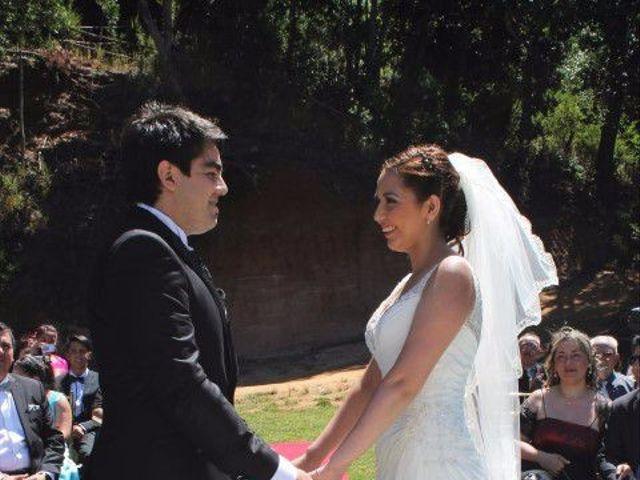El matrimonio de Giorgio y Jeniffer en San Pedro de la Paz, Concepción 13