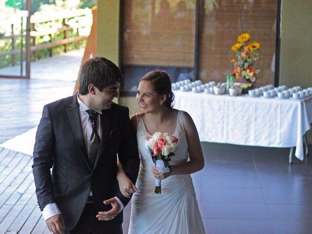 El matrimonio de Giorgio y Jeniffer en San Pedro de la Paz, Concepción 14