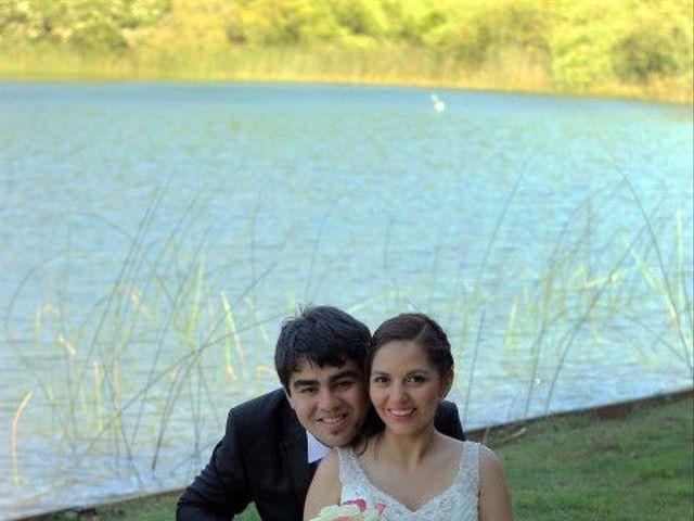 El matrimonio de Giorgio y Jeniffer en San Pedro de la Paz, Concepción 20