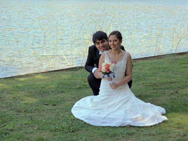 El matrimonio de Giorgio y Jeniffer en San Pedro de la Paz, Concepción 21
