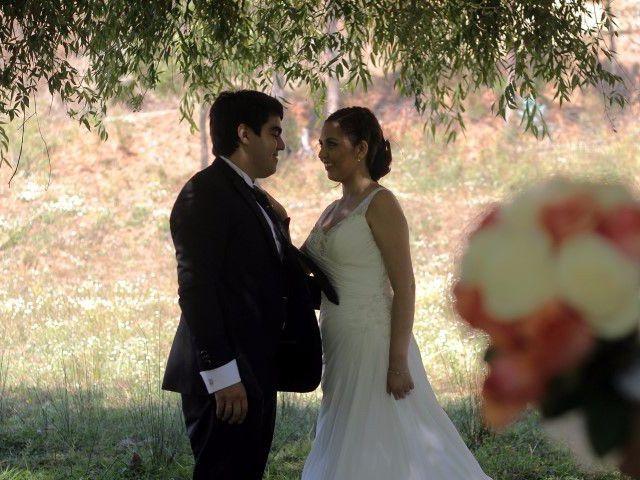 El matrimonio de Giorgio y Jeniffer en San Pedro de la Paz, Concepción 24