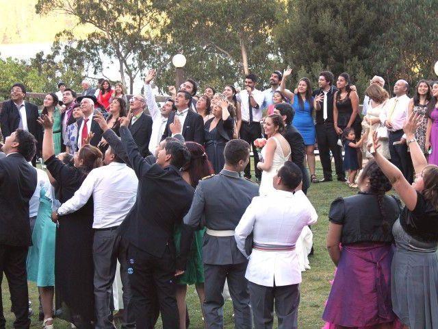 El matrimonio de Giorgio y Jeniffer en San Pedro de la Paz, Concepción 27