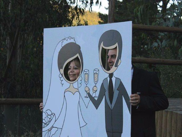 El matrimonio de Giorgio y Jeniffer en San Pedro de la Paz, Concepción 28