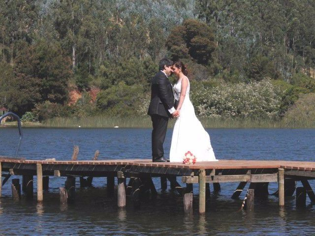 El matrimonio de Giorgio y Jeniffer en San Pedro de la Paz, Concepción 31