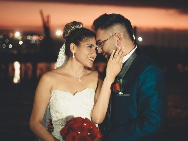 El matrimonio de Fabiola y Jeuseph
